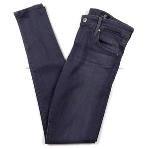 AG Adriano Goldschmeid The Farrah Skinny Jeans